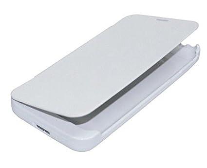 Amazon.com: Nuevo Protector con Batería de 3200mAh para ...