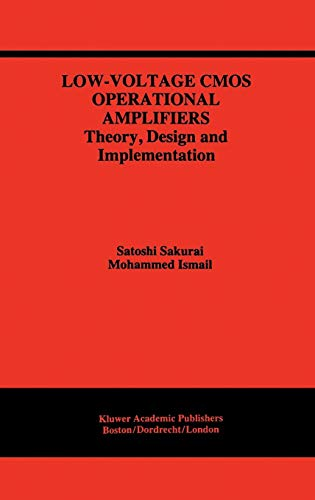 Low-Voltage CMOS Operational Amplifiers: Theory, Design and Implementation (The Springer International Series in Engineering and Computer Science)]()