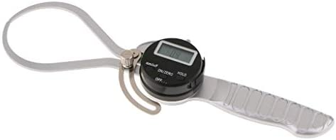 Digital Inside Caliper With Handle Electronic Gauge 0.1 mm RS-232 Interface