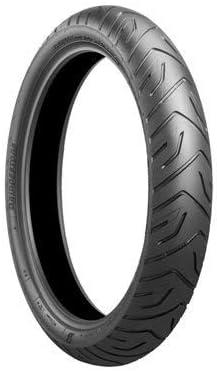for Honda Fury VT1300CX 2009-2018 Bridgestone Battlax Adventure A41 Front Motorcycle Tire 90//90V-21 54V