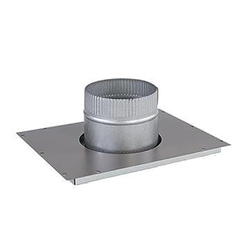 Hayward uhxnegvt13501 negativo presión h350fd interior adaptador de ventilación vertical Kit de repuesto para Hayward Universal