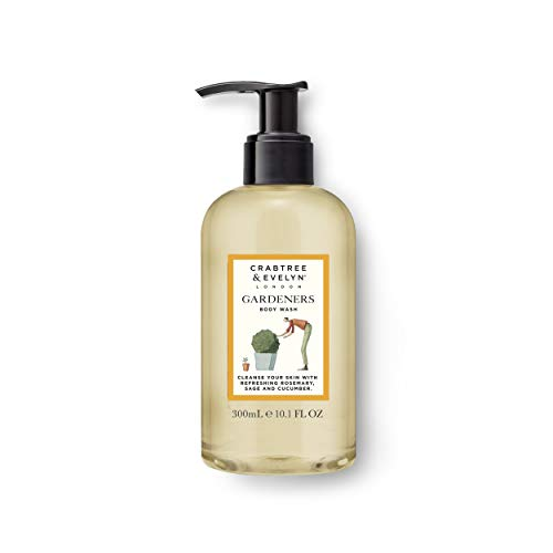 Crabtree & Evelyn Gardeners Body Wash