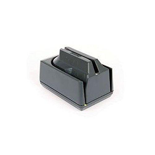 Magtek MiniMICR Check Reader (Grey) by MagTek