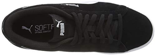 PUMA Smash V2 SD Jr, Sneakers Basses Mixte 5