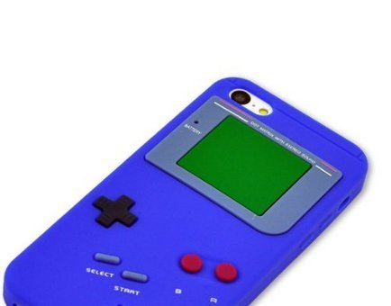 size 40 d93df 1bffc iPhone 6 Case,Retro 3D Game Boy Gameboy Design Style Soft Silicone Cover  Case Apple iPhone 6 6G 4.7 inch,Not Fit For Apple iPhone 6 Plus 5.5 inch+  ...