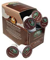 Green Mountain Coffee Hot Cocoa, K-Cup Portion Pack for Keurig Brewers 24-Count (Pack of 2)