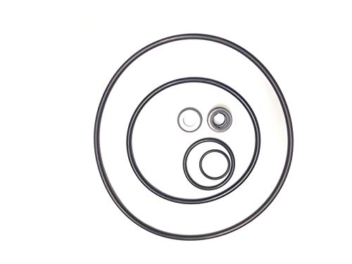 O-Ring Repair Rebuild Kit For Sta-Rite P4E & P4EA Series and Dura-Glas II Max-E-Glas II Pool Pump Repair Kit - Pool Pump Glas