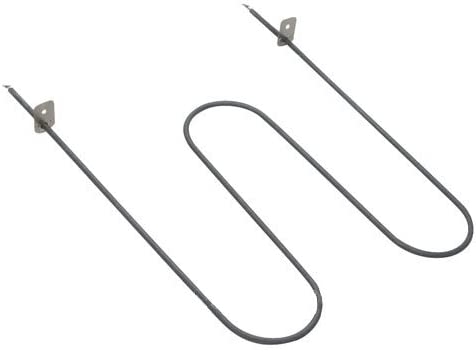 Hotpoint Kenmore WB44X232 Range Oven Broil Element-Beaquicy Compatible with GE