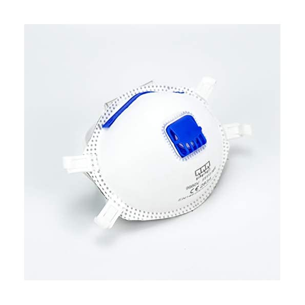 Mundschutz-Maske-FFP3-mit-Ventil-Atemschutz-Maske-Schutzmaske-CE-2834-B-EU-Type-Regulation-2016425-Blitzversand-5