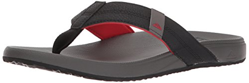 Tongs Reef Grd grey Multicolore Phant Cushion Homme Bounce red ttr6UqO8BW