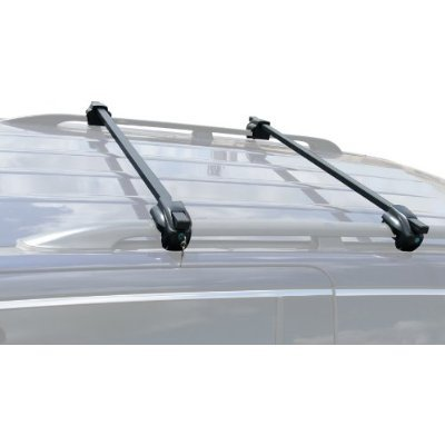 BRIGHTLINES Steel Cross Bars with Lock System for 1995-2009 Subaru Outback