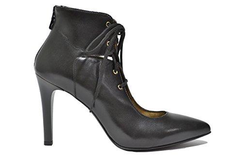 Nero Giardini - Zapatos de vestir para mujer negro