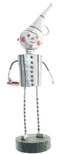 Lori Mitchell Tin Man Figurine from Wizard of Oz 9