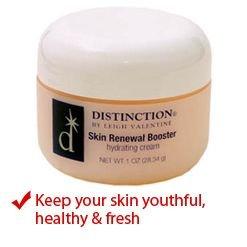 Distinction By Leigh Valentine Skin Renewal Booster
