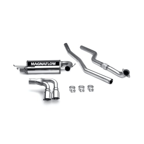 Magnaflow 16647 Stainless Steel 2.5