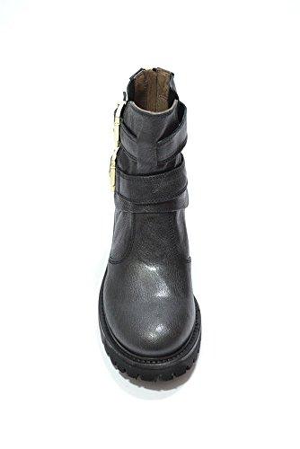 Nero Giardini - Zapatos de vestir para mujer MONACO NERO Monaco Nero