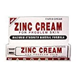 Margarite Zinc Cream 1 Ounces, Health Care Stuffs