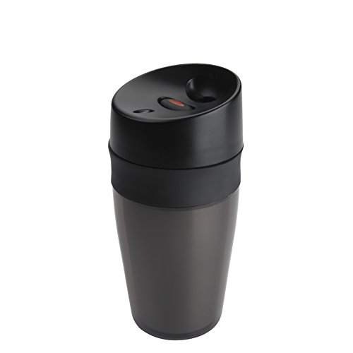 OXO Good Grips Mini LiquiSeal Travel Mug, Espresso (To Go Espresso compare prices)