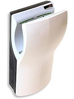 Secador de manos con filtro HEPA, UV de esterilización. y un ...
