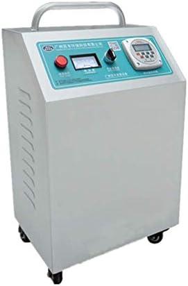 GXHGRASS Generador de ozono Comercial, 15000Mg / Esterilizador de ...