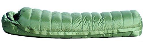 Western Mountaineering Cypress Gore WindStopper Sleeping Bag - 6'6 (RZ) by Western Mountaineering (Image #1)