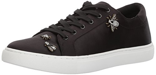 - Kenneth Cole New York Women's Kam 8 Fashion Sneaker Black 9.5 M US