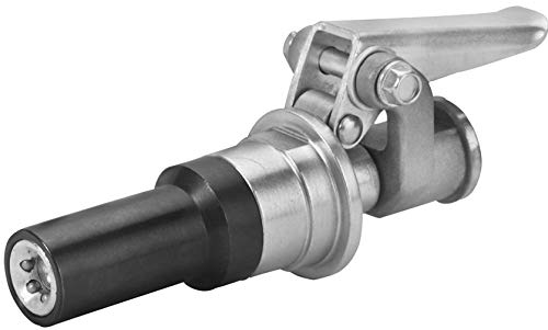 """PROLUBE Quick Disconnect Grease Coupler 