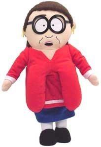 Talking South Park - South Park: Ms Choksondik Talking Plush