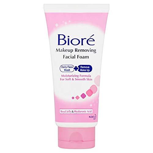 BIORE Make Up Remover Facial Foam 100g
