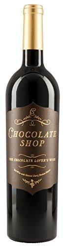 Chocolate Shop Red, 750 ml