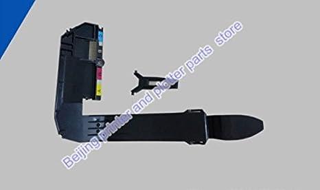 KTC Computer Technology Nueva cubierta superior compatible del sistema de suministro de tubos de tinta para HP DesignJet 500 800 510 C7769-40041 Plotter Piezas a la venta: Amazon.es: Electrónica