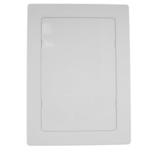 (PlumBest A05027 Snap Ease Access Panel, White, 14-Inch by)