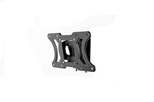 "Price comparison product image Tilt And Swivel Tv Wall Mount Bracket For 10""-42"" LED LCD Plasma TVs & Computer Monitors (519)"
