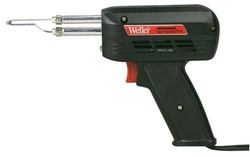 100w Ul Soldering Gun (Weller 8200 Universal Soldering Gun)