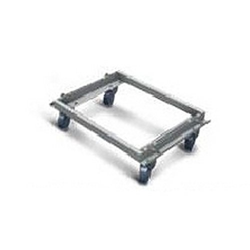 FBT MS-T210, Trolley Cart for 4 Muse 210 Speakers by Fbt