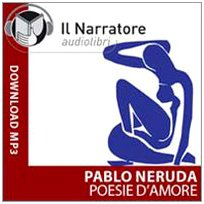 Cd Damore - Poesie d'amore. Audiolibro. CD Audio formato MP3. Ediz. integrale