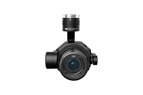 DJI Zenmuse X7 Camera and 3-Axis Gimbal Bundles