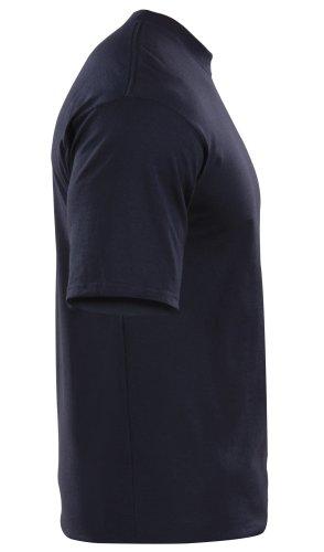 Tactical marino 11 5 camiseta marino de azul manga azul 40050 corta Wear Station 6gnq715w