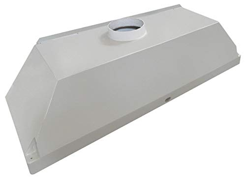 Ducted Hood, Canopy, 72W x 30D x 18H