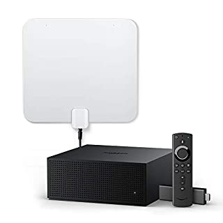 Fire TV Recast (DVR) bundle with Fire TV Stick 4K and an HD antenna (B07H3MKT3G) | Amazon Products