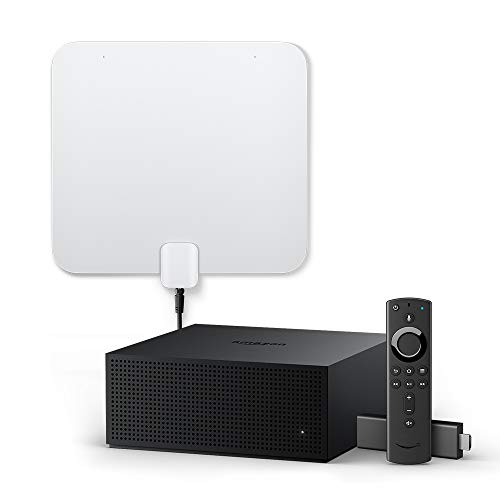 Fire TV Recast (DVR) bundle with...