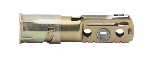 Kwikset 83186-001 Adjustable Drive-in Deadbolt Replacement Latch