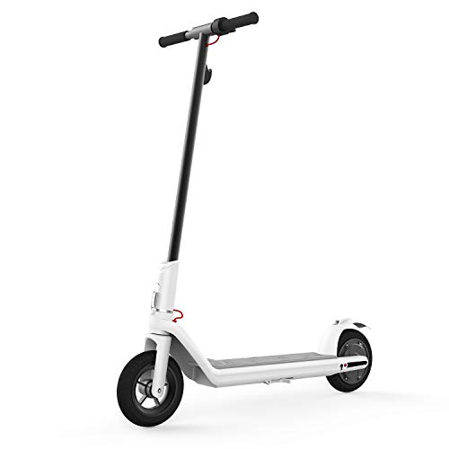RND R1 Commuting Electric Scooter Foldable Foot Control Accelerator, 8