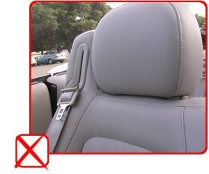 4PC SET Lexus Front Car Seat Covers Polyester MESH Cloth Tan Color 77F160 T Free Shipping From New York Automotive