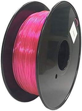Filamento de impresión 3D lámpara de Nylon filamento de TPU ...