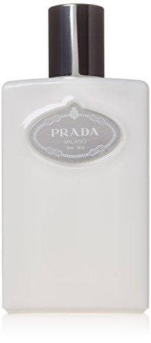 - Prada Les Infusions Iris Hydrating Body Lotion 250ml