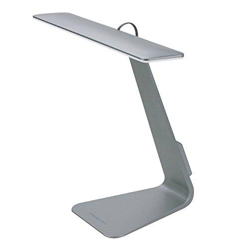 Aged Ceramic Table Lamp - 4