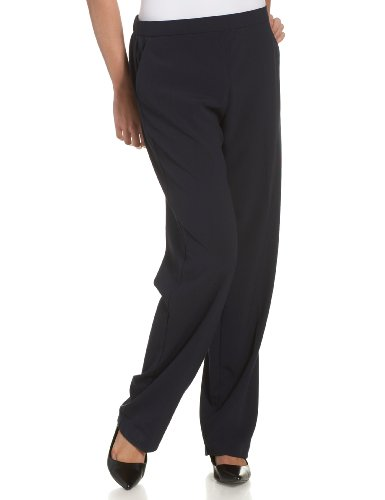 New York Flat Front Pants - 3
