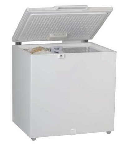 Whirlpool AFG 070 NF AP, 0.61 kWh/24h, 222.65 kWh/year, A+, 41 Db ...