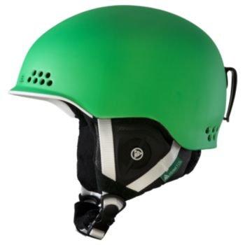 K2 Rival Pro Helmet (Green, Medium), Outdoor Stuffs